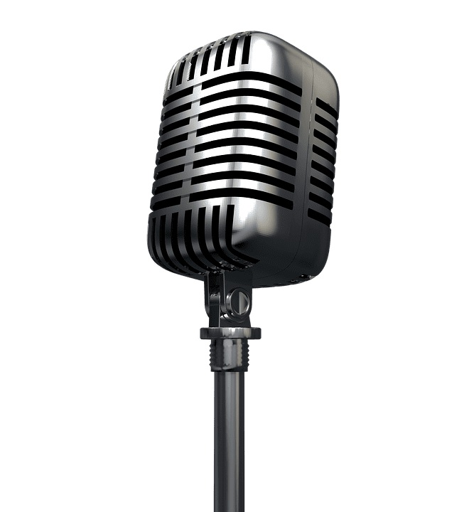 Contestants needed: Speech contest Dec. 6 to feature cash prizes