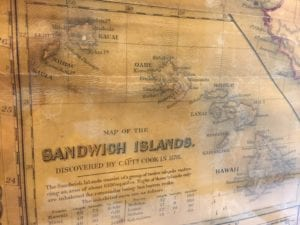 Many years before it became a state, Hawaii was known by a different name.
