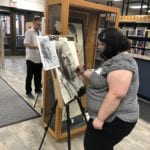 The Arts at SUNY Broome: FACES project brings portraits of the marginalized to life