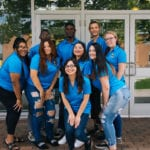 Welcome, Student Village resident assistants!