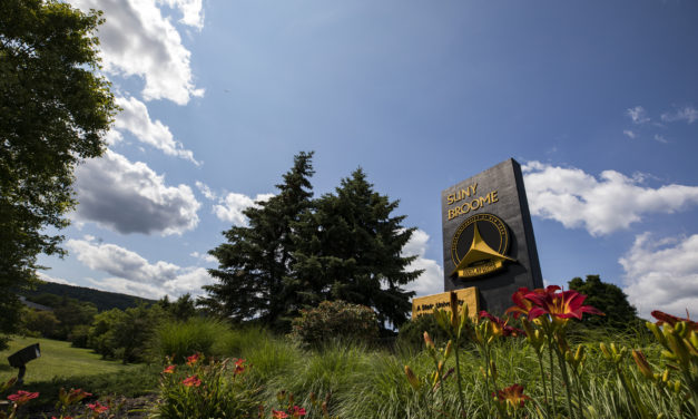 SUNY Broome planning for both on-campus and online classes for Fall 2020