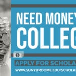 Scholarship Application Deadline Extended for New Students!