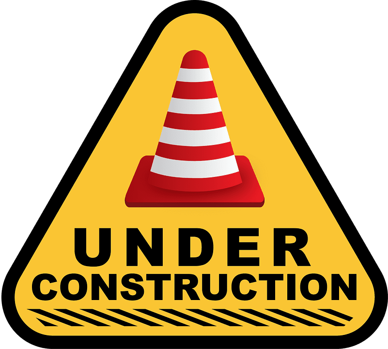 On-campus construction for the week of July 2