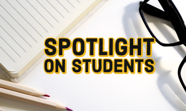 Spotlight On Students: Perspectives on Spring 2020