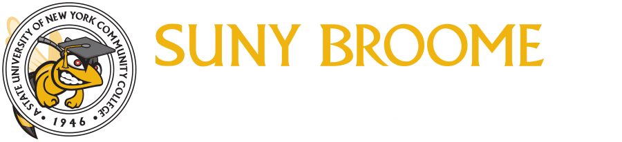 SUNY Broome Events Calendar